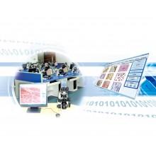 数码互动教室