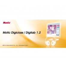 Motic DigiClass/DigiLab 1.2