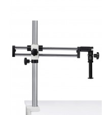 Ball bearing boom stand (table clamp version)