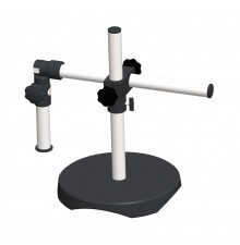 Special universal stand(with round base and focusing connector)