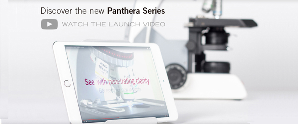 Panthera Series
